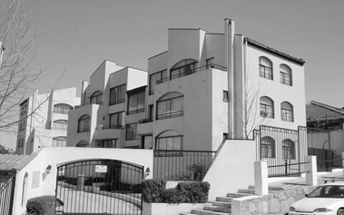 Condominio El Carmen
