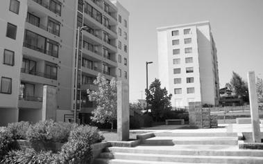 Condominio Puerta Oriente