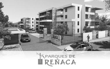 Parques de Reñaca