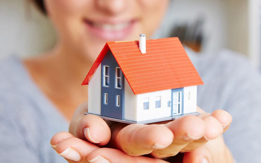 Inversión inmobiliaria en aumento